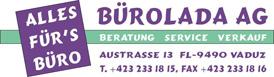 Bürolada AG