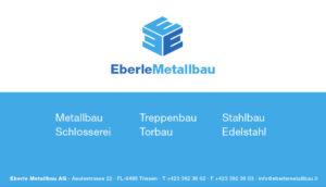 Eberle Metallbau